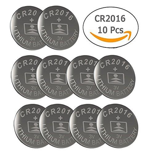 battery cr2016 - 6