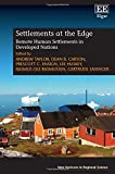 img - for Settlements at the Edge: Remote Human Settlements in Developed Nations (New Horizons in Regional Science Series) by Andrew Taylor (2016-09-30) book / textbook / text book