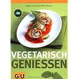 """Vegetarisch genie�en (GU Themenkochbuch)von """"Dagmar von Cramm"""""""