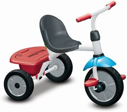 Fisher Price 3400733/  Rosso / Triciclo Veicolo Jolly