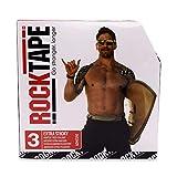 "RockTape H2O Black Logo 2"" x"