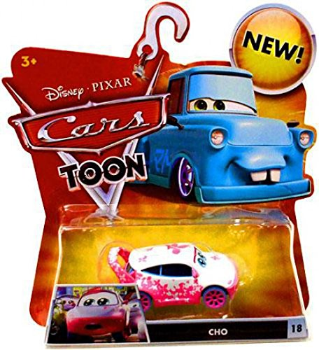 155 Toon ChoAmazon itGiochi Mattel Auto Cartoon Cars Modellino kZ8PXNn0wO