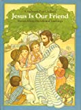 img - for jesus is our friend, popup book book / textbook / text book