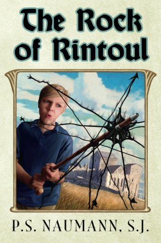 Read Online The Rock of Rintoul: The way up is the way down. Text fb2 book