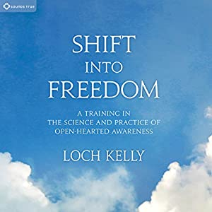 Shift into Freedom Audiobook