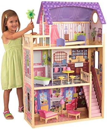 KidKraft 65092 Puppenhaus Kayla