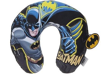 Cojin Batman Viaje 32cm: Amazon.es: Equipaje
