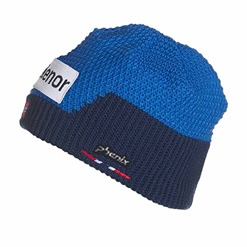 Alpine Knit Hat - 1