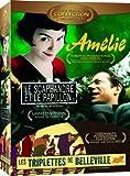 Amelie/Triplettes De Belleville (Ws)