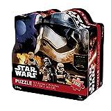 Star Wars Episode 7-Storm Trooper Puzzle (1000 Piece)