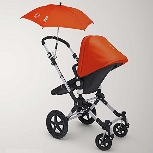 Bee Stroller Parasol Color: Sand by Bugaboo (Image #2)