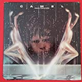 CAMEL Rain Dances LP Vinyl VG+ Cover VG+ Lyric Sleeve 1977 Janus JXS 7035