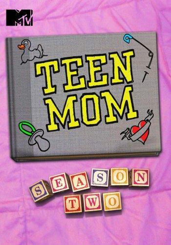 Teen Mom: Season 2 by MTV