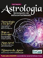 Sem Segredos Ed. 1 - Astrologia