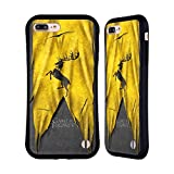 Official HBO Game Of Thrones Baratheon Sigil Flags Hybrid Case for Apple iPhone 7 Plus