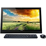 Acer Aspire 21.5-inch Full HD Touch Screen All-in-One Desktop with Windows 10 (Intel Core i3, 8GB RAM, 1TB HDD, AZ1-623-UR53)
