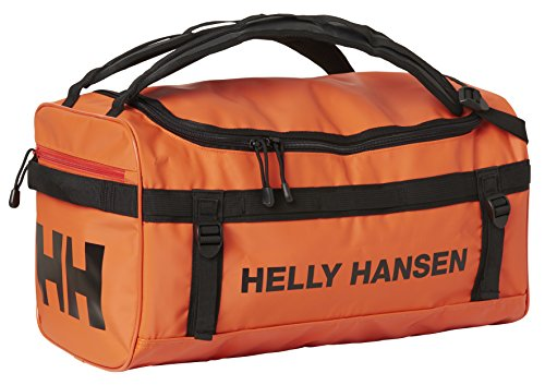 Helly Duffel Hansen Orange Classic bag Spray Orange 6Bq61