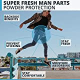 Super Fresh Ball Deodorant for Men by SweatBlock