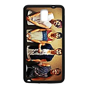 5 Seconds Of Summer Hot Seller Stylish Hard Case For Samsung Galaxy Note3