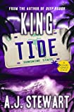 King Tide (Miami Jones Florida Mystery) (Volume 7)