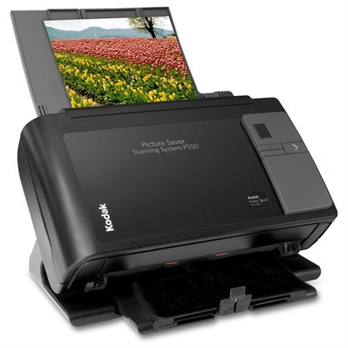 Kodak Picture Saver PS50