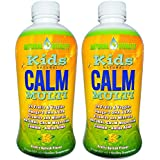 Natural Vitality Kids Calm Multi