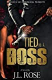 img - for Tied to a Boss book / textbook / text book