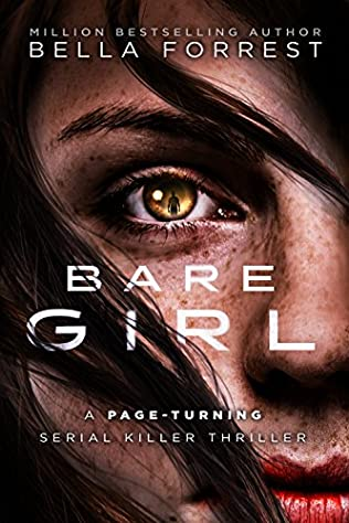 book cover of Bare Girl