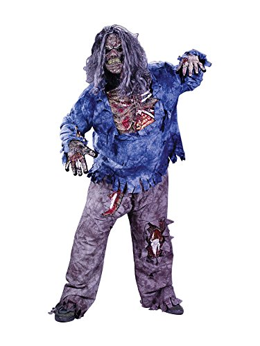 Fun World Men's Zombie Costume