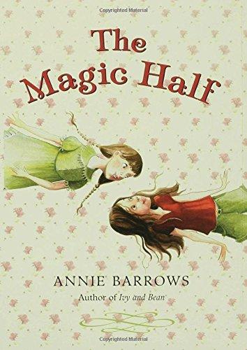 Read Online The Magic Half pdf epub