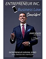 Entrepreneur Inc.: Business Law Simplified