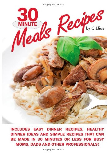 Recipes Healthy Minutes Discover families product image