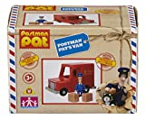 Postman Pat Van