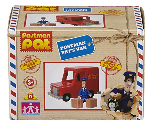 Van Royal Mail - 5