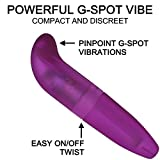 G-Spot Stimulator for Women Powerful Vibration Clitoral Sex Toy Vibrator