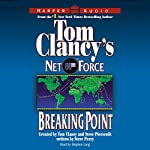 Tom Clancy's Net Force #4: Breaking Point |  Netco Partners