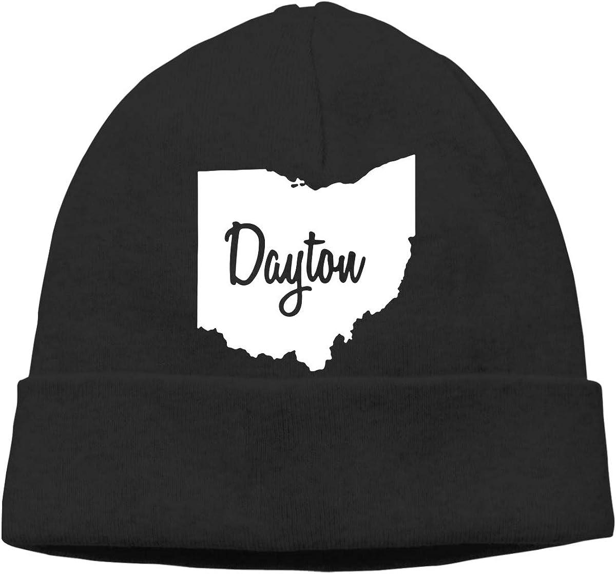 GDSG5/&4 Dayton Women and Men Quick Dry Running Skull Cap