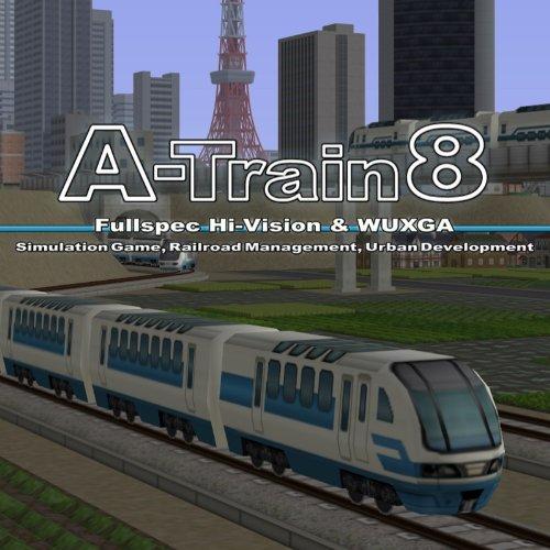 A-Train 8 [Download]