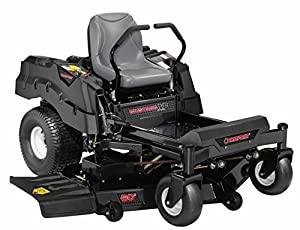 Troy-Bilt XP 25HP 60-Inch FAB Deck Zero Turn Mower by Troy-Bilt