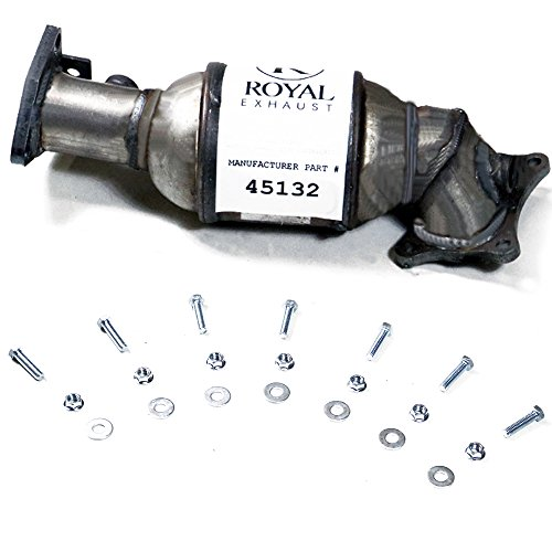 Acura RDX Catalytic Converter, Catalytic Converter For