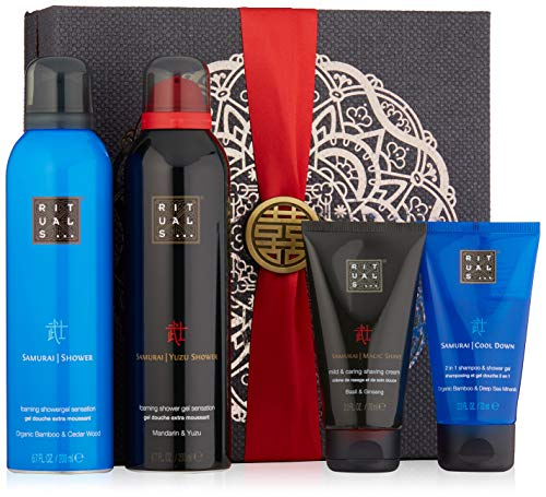 (Rituals The Ritual of Samurai Medium Gift Set)