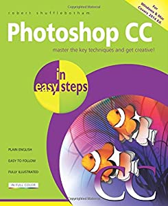 Photoshop CC in easy steps