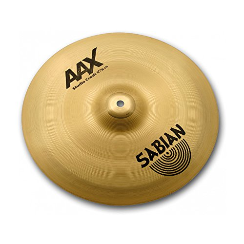 Sabian Cymbal Variety Package, inch (21406XB)