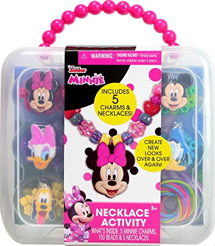 Tara Toy Minnie Necklace Activity ()