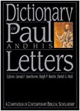Dictionary of Paul and his letters (Compendium of Contemporary Biblical Scholarship)