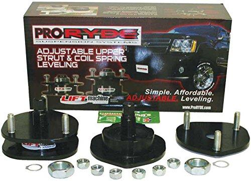 ProRYDE 74-2000D Lift Kit for Dodge RAM 1500 HD