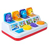 Samaira Toys POP UP ANIMALS Game with Music