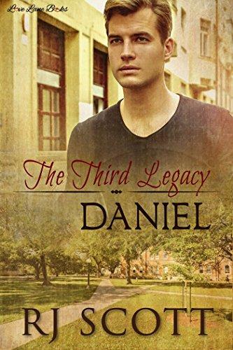 Dangling 3 Heart - Daniel (Legacy Series Book 3)