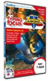 Typing Tournament (PC CD)