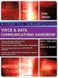 img - for Voice & Data Communications Handbook, Fifth Edition (McGraw-Hill Communication Series) by Bates, Regis